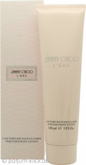 Jimmy Choo L'Eau Body Lotion 150ml