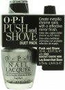 OPI Gwen Stefani Nail Lacquer 15ml - Hot And Coal