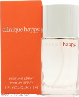 Clinique Happy Eau de Parfum 30ml Spray