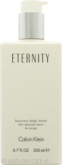 Calvin Klein Eternity Body Lotion 200ml