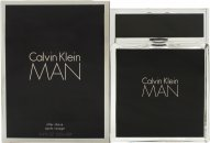 Calvin Klein CK Man Dopobarba 100ml splash