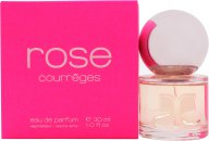 Courreges Rose de Courreges Eau de Parfum 30ml Spray