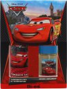 Disney Cars Gift Set 30ml Vaporizador Corporal + 200ml Gel de Ducha
