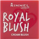Rimmel Royal Colorete 3.5g - Majestic Pink