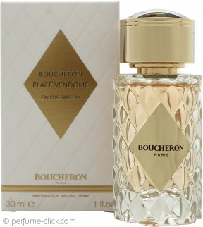 Boucheron Place Vendome Eau de Parfum 1.0oz (30ml) Spray
