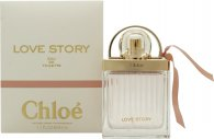 Chloé Love Story Eau de Toilette 50ml Spray