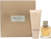 Jimmy Choo Illicit Gift Set 60ml EDP + 100ml Body Lotion