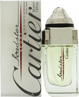 Cartier Roadster Sport Eau de Toilette 50ml Spray