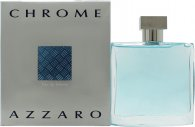 Azzaro Chrome Eau de Toilette 100ml Spray