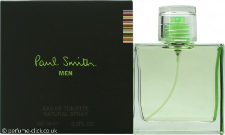 Paul Smith Paul Smith Men Eau de Toilette 100ml Spray