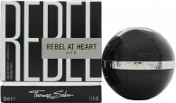 Thomas Sabo Rebel At Heart Eau de Toilette 50ml Vaporizador
