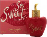 Lolita Lempicka So Sweet Eau de Parfum 30ml Spray