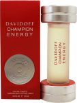 Davidoff Champion Energy Eau de Toilette 90ml Spray