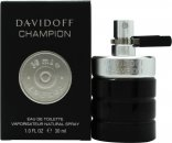 Davidoff Champion Eau de Toilette 30ml Spray