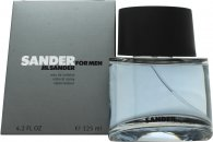 Jil Sander for Men Eau de Toilette 125ml Spray