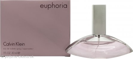 Calvin Klein Euphoria Eau de Toilette 30ml Spray