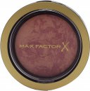 Max Factor Creme Puff Blush 1.5g - 15 Seductive Pink