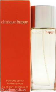 Clinique Happy Eau de Parfum 50ml Vaporizador