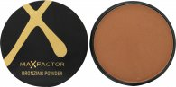 Max Factor Bronzing Powder - 21g 001 Golden