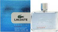Lacoste Essential Sport Eau de Toilette 125ml Spray