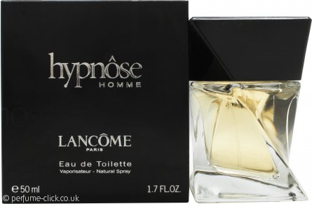 Lancome Hypnose Homme Eau de Toilette 50ml Spray