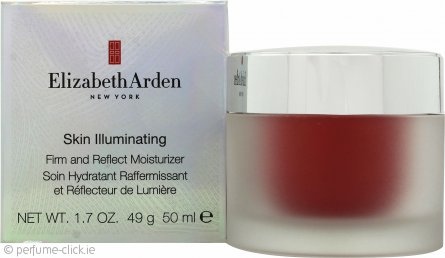 Elizabeth Arden Skin Illuminating Firm & Reflect Moisturizer 50ml