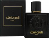Roberto Cavalli Uomo Eau de Toilette 100ml Spray