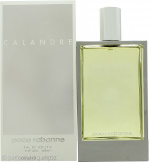 Paco Rabanne Calandre Eau de Toilette 100ml Spray