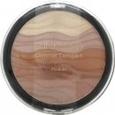 SUNkissed Glimmer Bronceador Compacto 19.5g - Medium