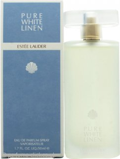 Estee Lauder Pure White Linen Eau de Parfum 50ml Spray