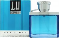 Dunhill Desire Blue Eau De Toilette 50ml Spray