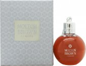 Molton Brown Black Pepper Festive Bauble Shower Gel 75ml