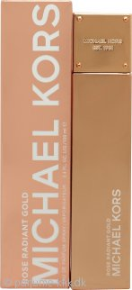 Michael Kors Rose Radiant Gold Eau de Parfum 100ml Spray