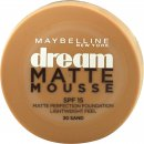 Maybelline Dream Matte Mousse Base 30 - Sand