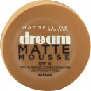 Maybelline Dream Matte Mousse Foundation 18ml - 040 Fawn