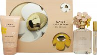 Marc Jacobs Daisy Eau So Fresh Gift Set 125ml EDT + 150ml Body Lotion + 10ml Rollerball