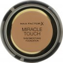Max Factor Miracle Touch Skin Smoothing Fondotinta 11.5g - Ivory