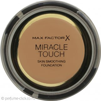 Max Factor Miracle Touch Skin Smoothing Foundation 11.5g - Ivory