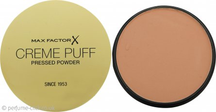 Max Factor Creme Puff Foundation 21g - #53 Tempting Touch