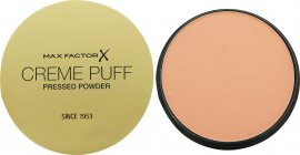 Max Factor Crème Puff Pressed Poeder 21g - 55 Candle Glow Refill