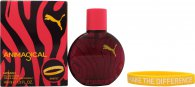 Puma Animagical Woman Set de Regalo 40ml EDT + Brazalete