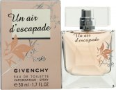Givenchy Un Air d'Escapade Eau de Toilette 50ml Spray