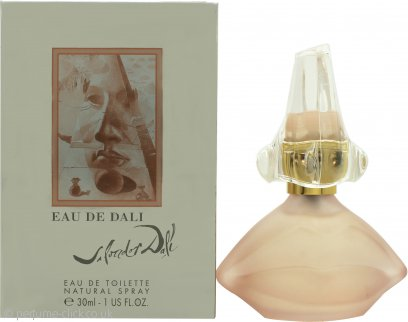 Salvador Dali Eau de Dali Eau de Toilette 30ml Spray