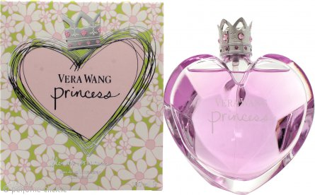 Vera Wang Flower Princess Eau de Toilette 100ml Spray