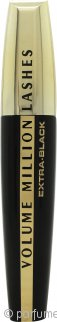 L'Oreal Volume Million Lashes Mascara 9ml - Extra Black