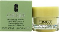Clinique Dramatically Different Moisturizing Cream 7ml Very Dry to Dry Combination