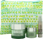 Clinique Smart Defense Skincare Set de Regalo 4 Piezas