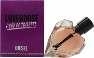 Diesel Loverdose Eau de Toilette 30ml Spray