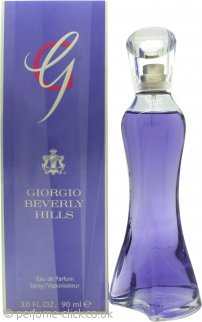 Giorgio Beverly Hills G Eau de Parfum 90ml Spray