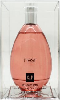 GAP Near Eau de Toilette 100ml Spray